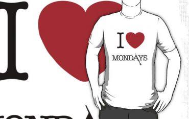 Zavolite ponedjeljak
