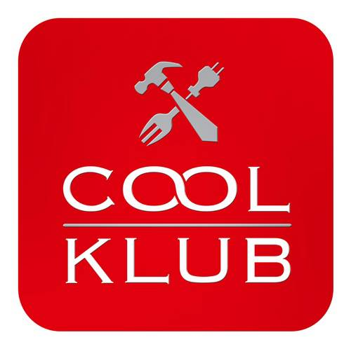 Cool Klub logo