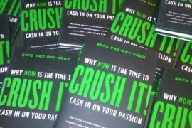 crush-it knjiga