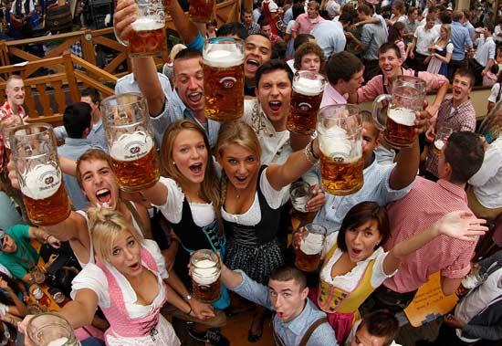 Festival Oktoberfest