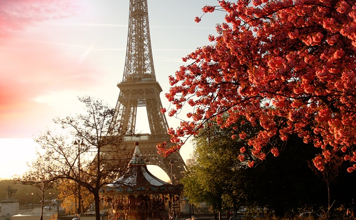 Jesenski festival u Parizu