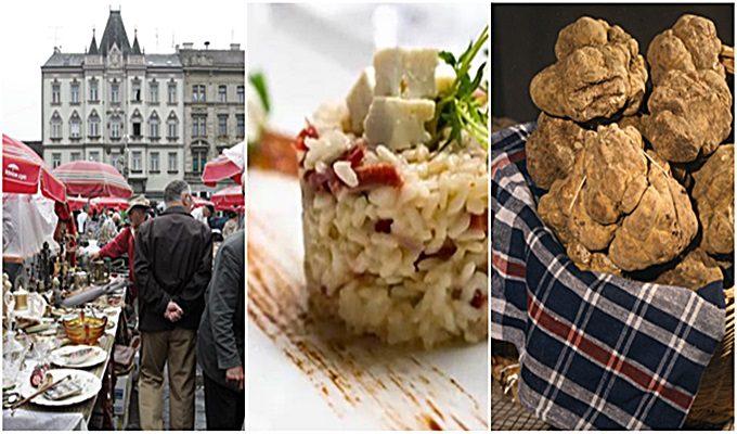 festivali i događaji u Zagrebu zagreb