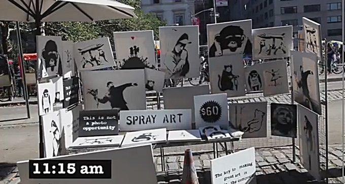Banksy glavna