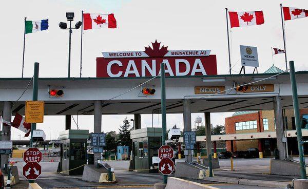 Zivot u Kanadi - preseljenje u Kanadu
