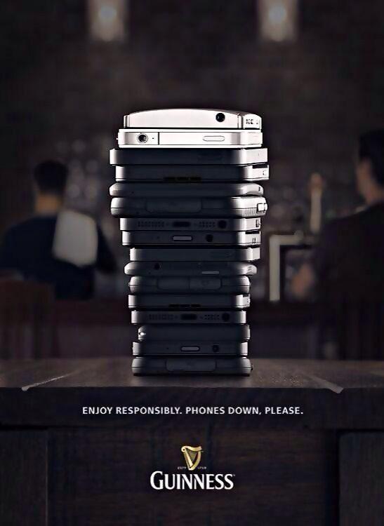 Guinness nova reklama za pivo