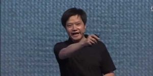 Lei Jun kineski Steve Jobs
