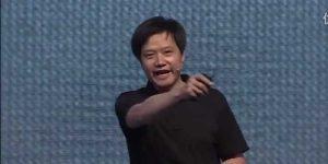 Lei Jun kineski Steve Jobs