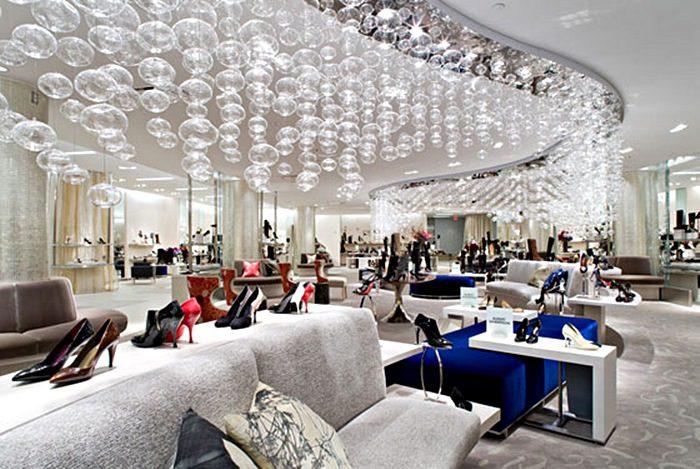 Shopping u New Yorku vodič
