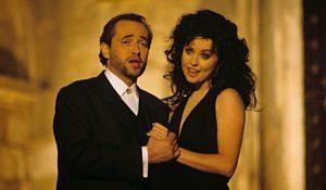 """Sarah Brightman i Jose Carreras, """"Amigos Para Siempre"""","""