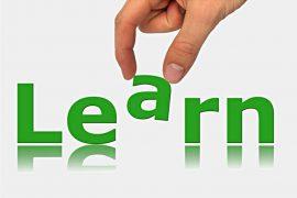 Učenje program Filaks