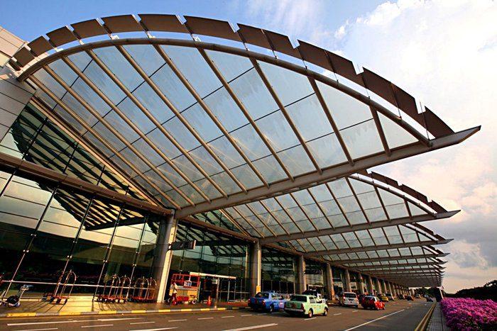 Najbolji aerodrom na svijetu Sngapur