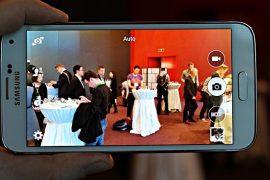 Novi Samsung Galaxy S5 prezentacija Barcelona