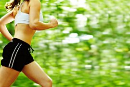 trening trcanja i pregled srca