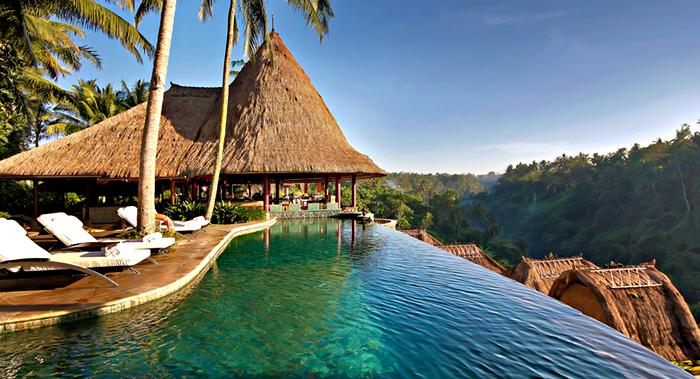 Bali glavna
