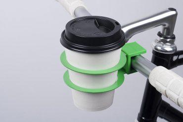 Bookman cup holder drzac kave za bicikl