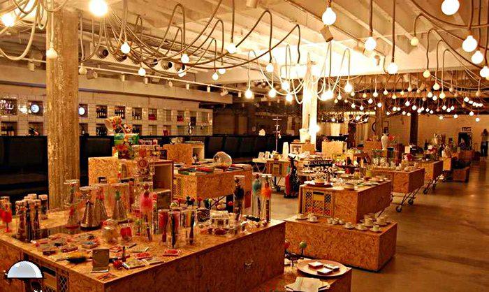 Supermarket: Kao Alisa u zemlji čudesa