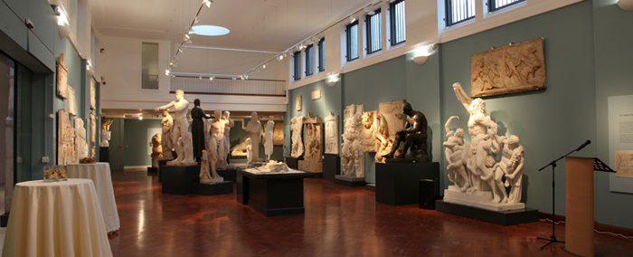 Ashmolean muzej Oxford