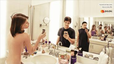 Privatni 'selfie' ne postoji