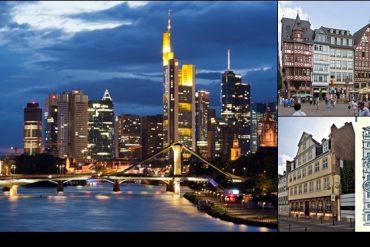 Frankfurt: Nekoliko ideja gdje ići i što jesti