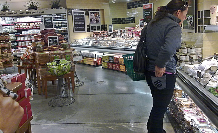 Whole Foods Market London Kensington (6)