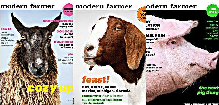 Moderni Farmer
