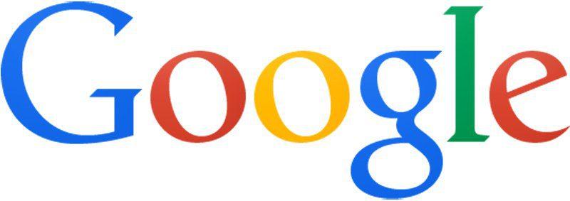 Novi Google logoazliku