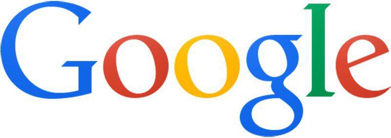 Stari Google logo uocite razliku