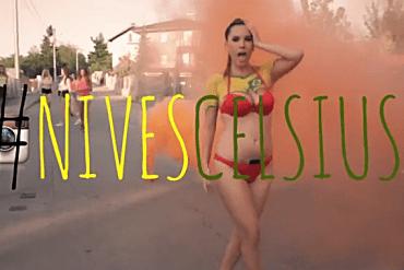 nives celzijus viralni video marketing