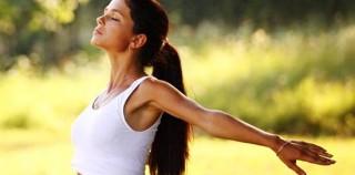 Vježbe disanja (2): Kako pripremiti tijelo na akciju