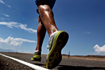 savjeti za trčanje ljeti