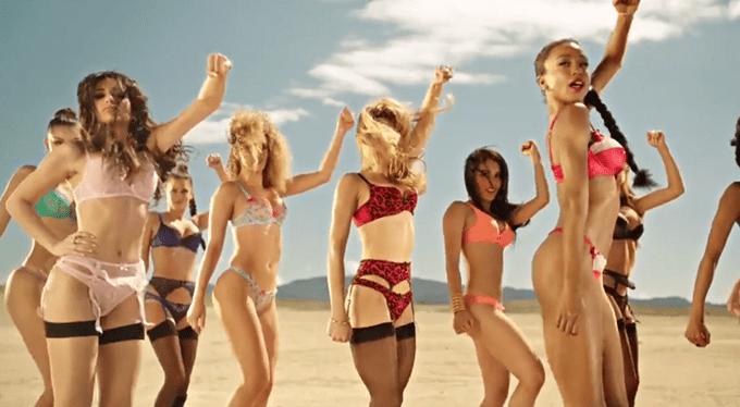 Penelope Cruz najseksi reklama