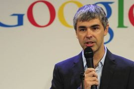 larry-page google CEO toothbrush test