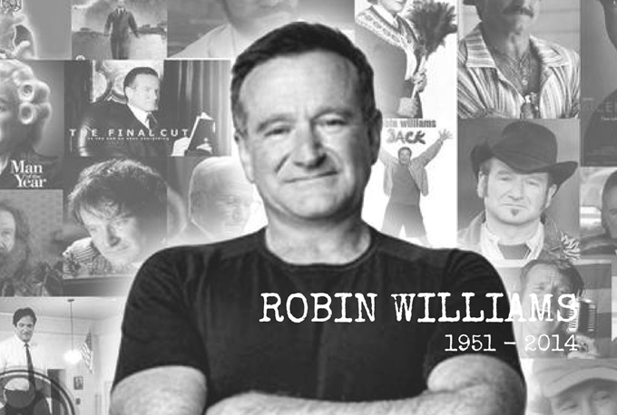 umro je glumac robin williams