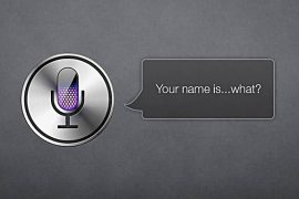 Siri osobna sistentica naredbe za siri