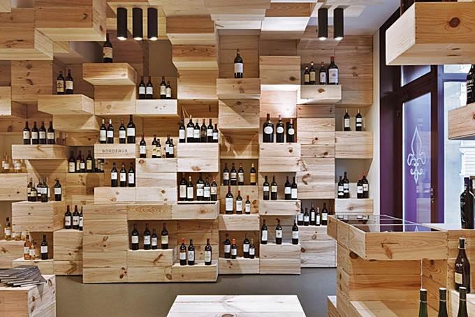 La Galerie Du Vin