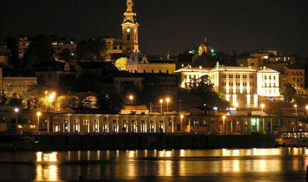 Kalemegdan Beograd