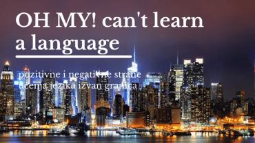 ucenje stranih jezika u inozemstvu