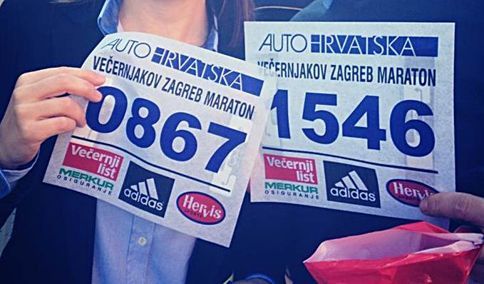 pripreme za zagrebacki polumaraton coolklub.com