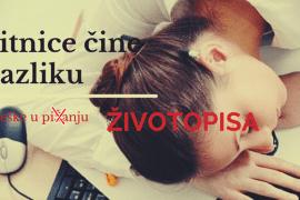 NAJCESCE GRESKE U PISANJU ZIVOTOPISA