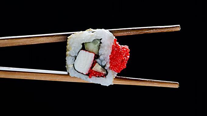 Štapići za sushi
