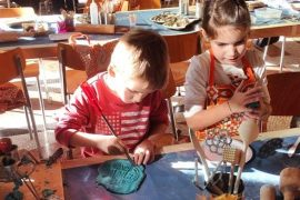 Upisi djece u školu u Švicarskoj