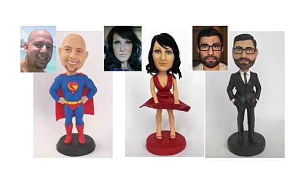 Mini Me - figurica napravljena po vasoj slici