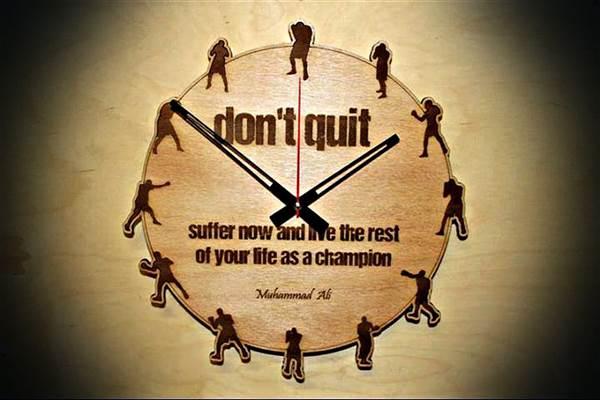 dont quit sat