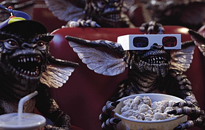 Film je po mnogočemu 'prvi' pa tako i žanru: Horor komedija  Foto: Youtube screenshot