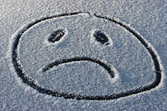winter blues ili zumska depresija
