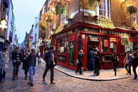 zivot u irskoj iskustva i posao u Irskoj
