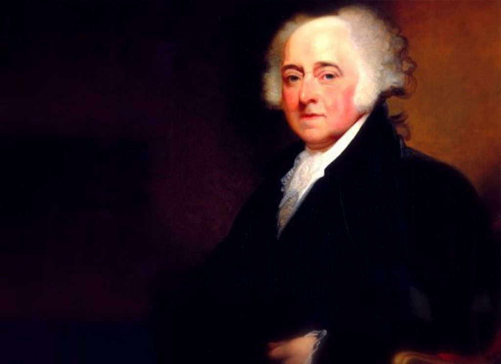 john adams whiskey