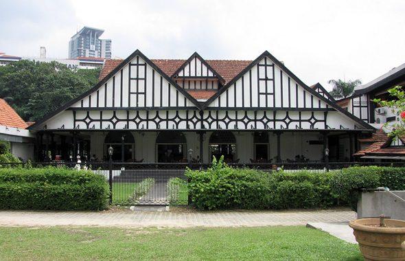 Royal Selangor Klub danas