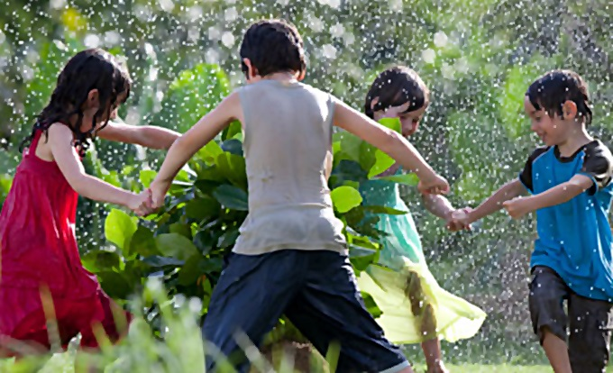 vaznost fizicke aktivnosti u djece