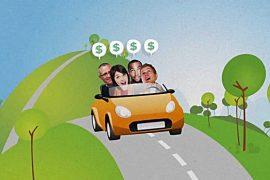 BlaBlaCar sto je to putovanja niske cijene